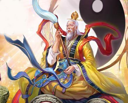 Taoism developed in China around 600 BC