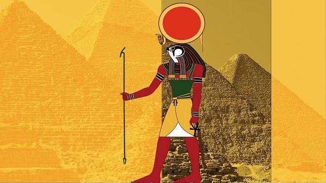 Thần Horus