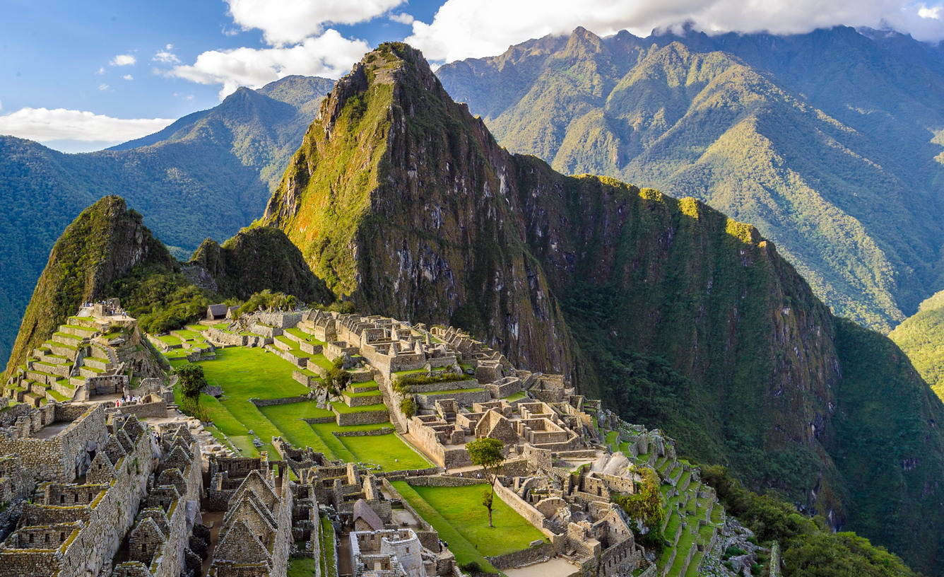 The Inca of Peru have long held a mystical fascination for people of the western world. The Inca Empire was quite short – lived. It lasted for just short of 100 years, from 1438 AD.
