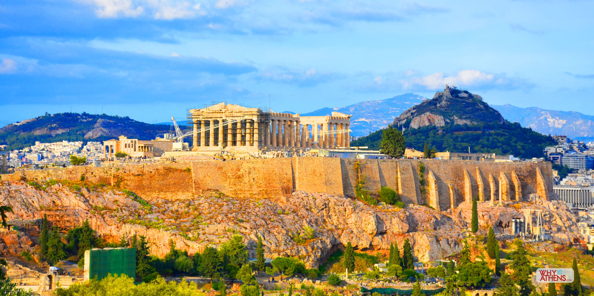 Greece was a much harder place to live than Egypt, because the soil was not as good and there was not always enough water to grow plants for food. Greek history is usually divided into a Stone Age, a Bronze Age, and an Iron Age