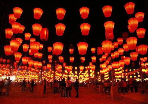Ở Trung Quốc, Tết Trung Thu là Đoàn Viên Tiết