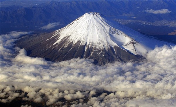 Volcanoes are the part of the process of bringing material from the deep interior of a planet and spilling it forth on the surface. Eruptions also eject new molecules into the atmosphere.
