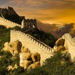 Nền văn minh Trung Hoa. Sự ra đời của các loại tôn giáo, đặc biệt là Phật giáo. Cùn với sự phát triển kinh tế, văn hóa, và nghệ thuật đã tạo ra một nền văn minh Trung Hoa vô cùng phồn thịnh.